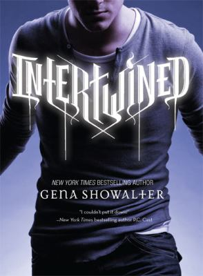 Intertwined (Harlequin Teen)