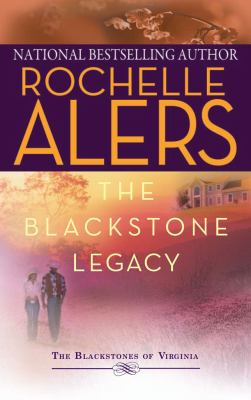 The Blackstone Legacy: The Long Hot Summer\Very Private Duty (Blackstones of Virginia)