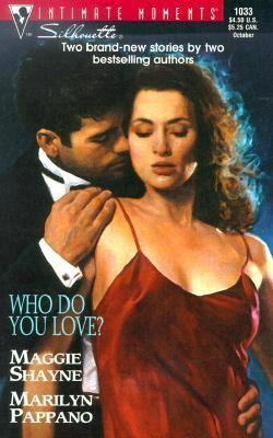 Who Do You Love?: Two Hearts/A Little Bit Dangerous