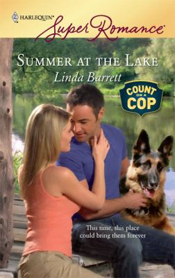 Summer at the Lake (Harlequin Super Romance Series #1560)