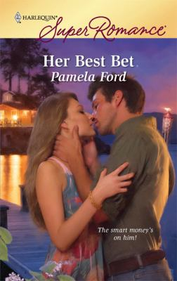 Her Best Bet (Harlequin Superromance)