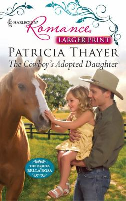 Cowboy's Adopted Daughter