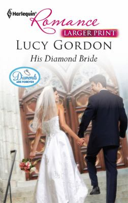 His Diamond Bride