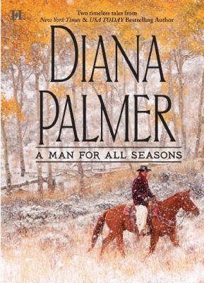 A Man for All Seasons: The Texas Ranger\Garden Cop (Long, Tall Texans)