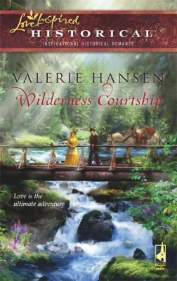 Wilderness Courtship (Love Inspired Suspense Series)