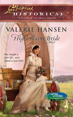 High Plains Bride (Love Inspired Historical)