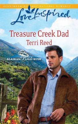 Treasure Creek Dad