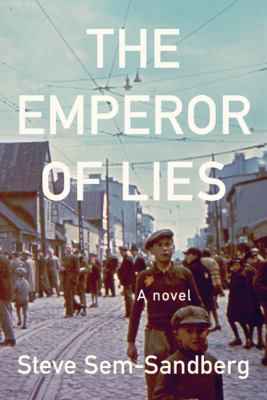 Emperor of Lies : A Novel