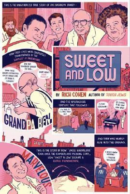 Sweet And Low A Family Story