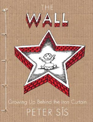 Wall Growing up behind the Iron Curtain
