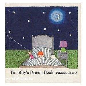 Timothy's dream book