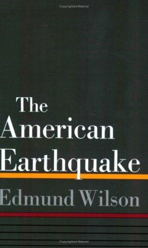 American Earthquake