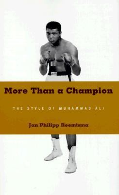 More Than a Champion: The Mind of Muhammad Ali