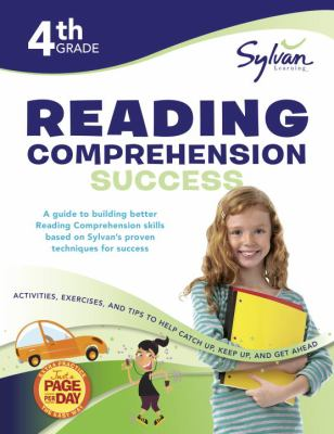 Fourth Grade Reading Comprehension Success