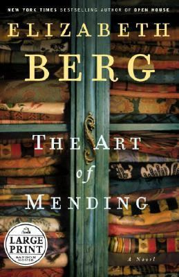 Art of Mending A Novel