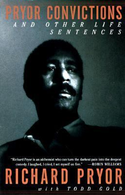 Pryor Convictions: And Other Life Sentences - Richard Pryor - Paperback