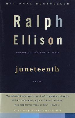 Juneteenth A Novel