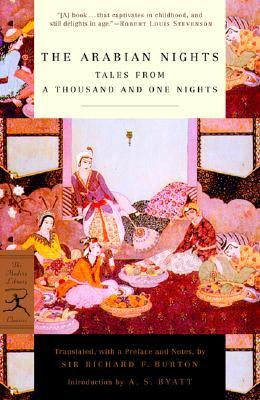 Arabian Nights Tales from a Thousand and One Nights