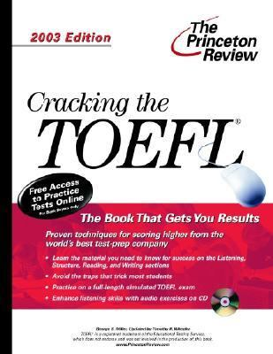 Cracking the Toefl Cbt 2003