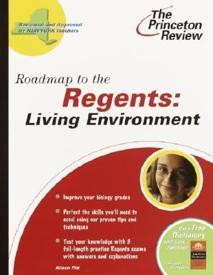 Roadmap to the Regents Living Environment