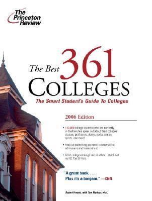 Best 361 Colleges 2006