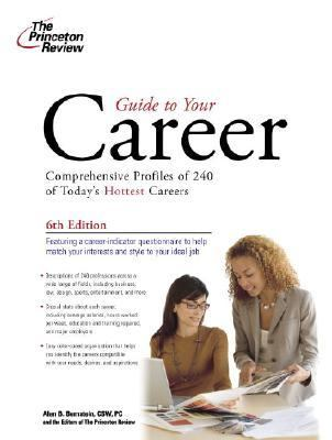 Guide to Your Career - Bernstein, Alan B. pdf epub
