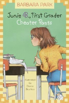 Cheater Pants