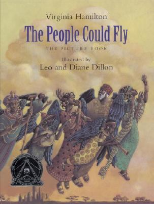 People Could Fly American Black Folktales