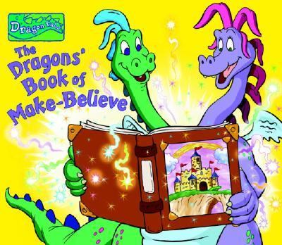 Dragons' Book of Make-Believe