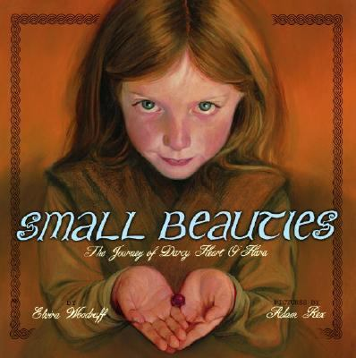 Small Beauties The Journey of Darcy Heart O'hara