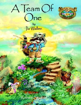 A Team of One (Willowbe Woods Campfire Stories)