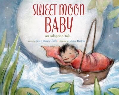 Sweet Moon Baby : An Adoption Tale