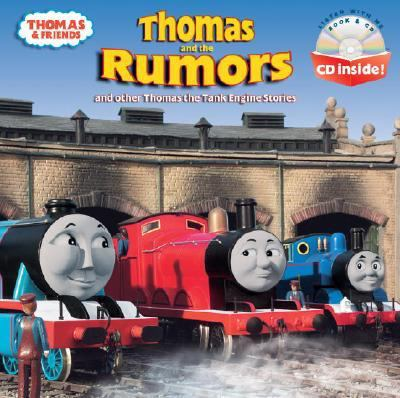 Thomas and the Rumors