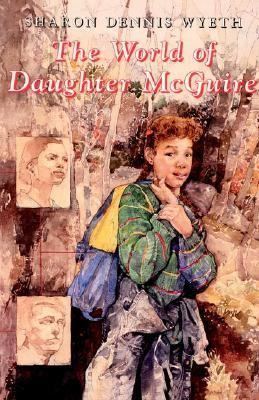 World of Daughter McGuire