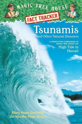 Tsunamis And Other Natural Disasters A Nonfiction Companion to HighTide in Hawaii