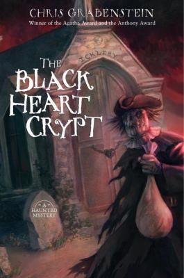 Black Heart Crypt : A Haunted Mystery