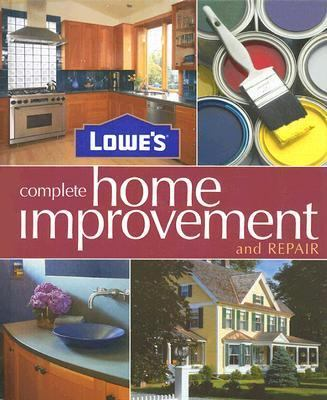 Lowes Complete Home Improvement & Repair