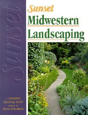 Midwestern Landscaping Book