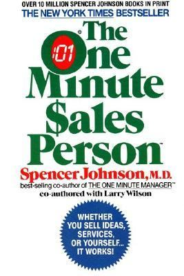 One Minute Sales Person