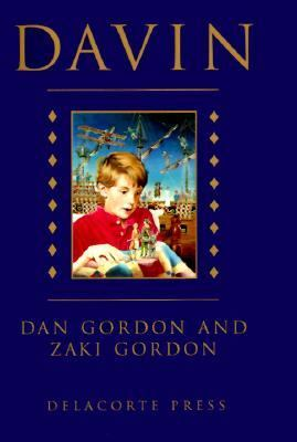 Davin - Dan Gordon - Hardcover