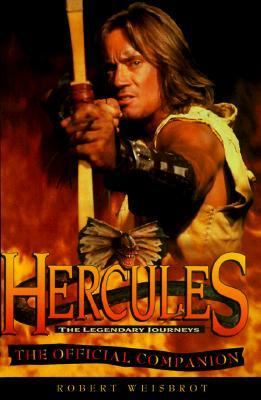 Hercules: The Legendary Journeys