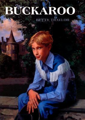 Buckaroo - Betty Traylor - Hardcover