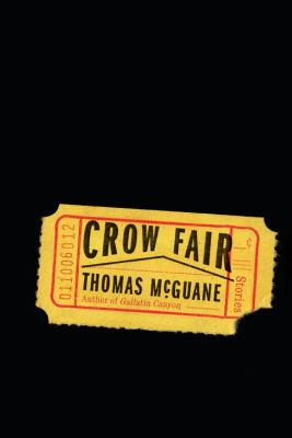 Crow Fair : Stories