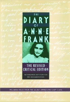Diary of Anne Frank The Revised Critical Edition