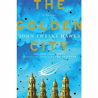 The Golden City: A Novel