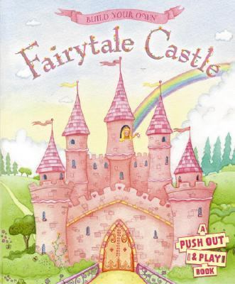 Build Your Own Fairytale Castle