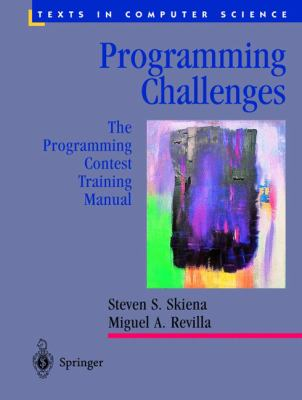 Programming Challenges The Programming Contest Training Manual