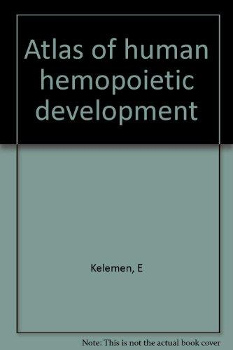 Atlas of Human Hemopoietic Development