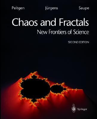 Chaos and Fractals New Frontiers of Science
