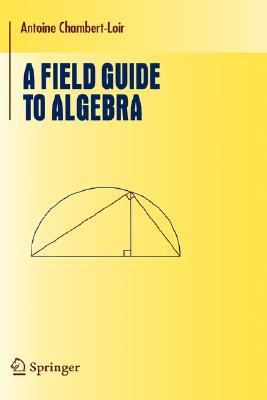 Field Guide To Algebra